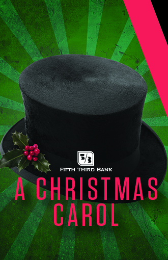 Fifth Third Bank's A Christmas Carol