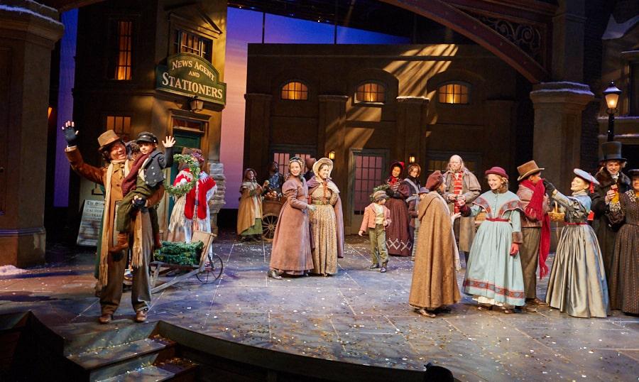 Christmas Carol 2020 Louisville A Christmas Carol | Actors Theatre
