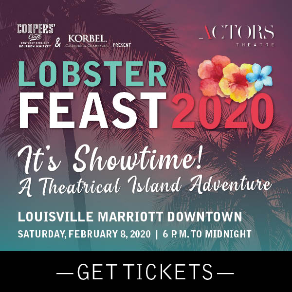 10 Reasons to Attend Lobster Feast 2020